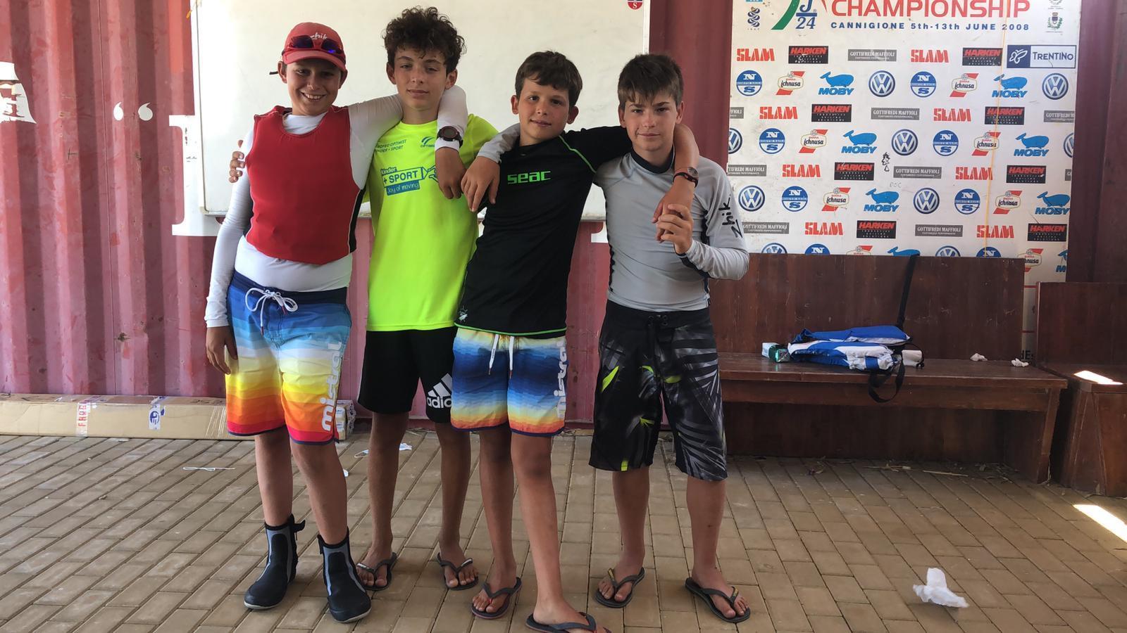 Yacht Club Olbia