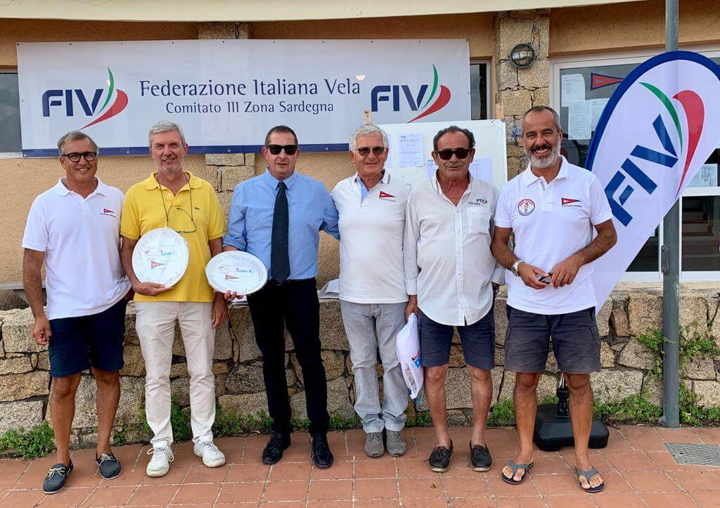 TROFEO OPTIMIST GALLERY