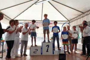 Finale di Arzachena – V Tappa Trofeo Optimist Italia Kinder+Sport