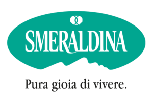 Supported by Smeraldina