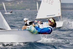 21 Settembre – Day 1 V tappa del Trofeo Kinder Cup – Cannigione