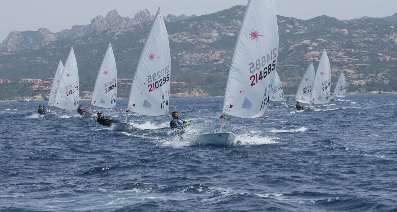 Corsi vela agonisti | Club Nautico Arzachena | Cannigione | Sardegna